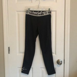Without walls - believe is a small/ medium pant